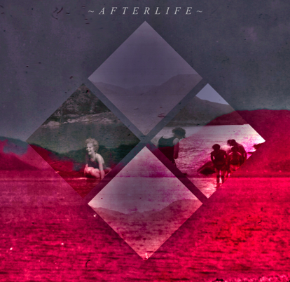 Sonic Hearts Foundation - Afterlife - artwork