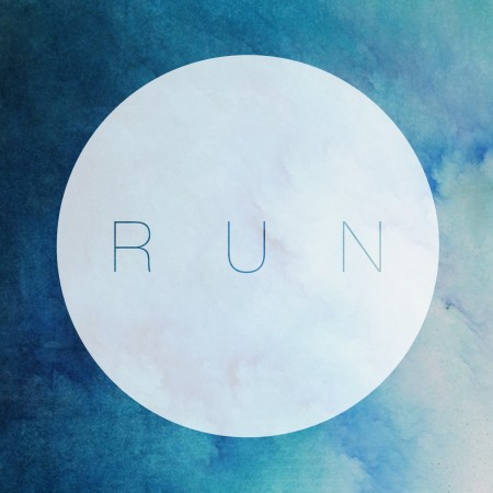 Mirk - Run - artwork